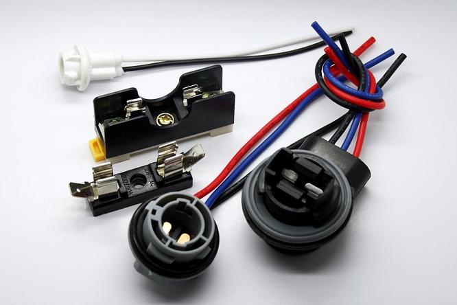 fassung stecksockel sockel kabel led smd t10 t5 soffitte. Black Bedroom Furniture Sets. Home Design Ideas